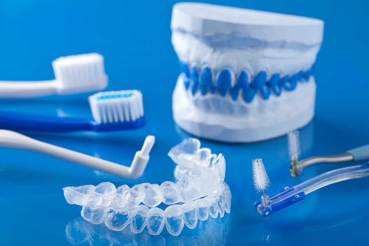 How Houston Dentists Have Improved Dental Crowns