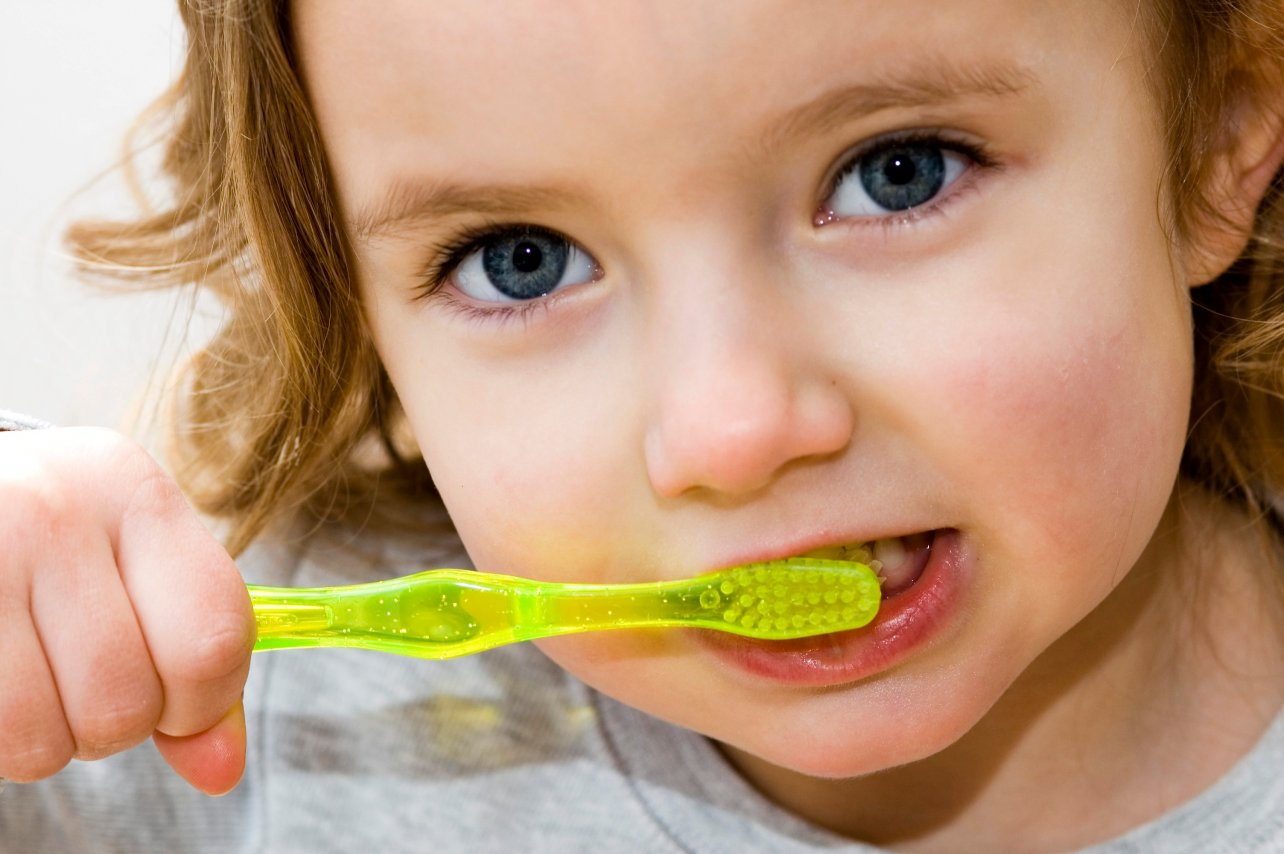 Questions for your Pediatric Dentist