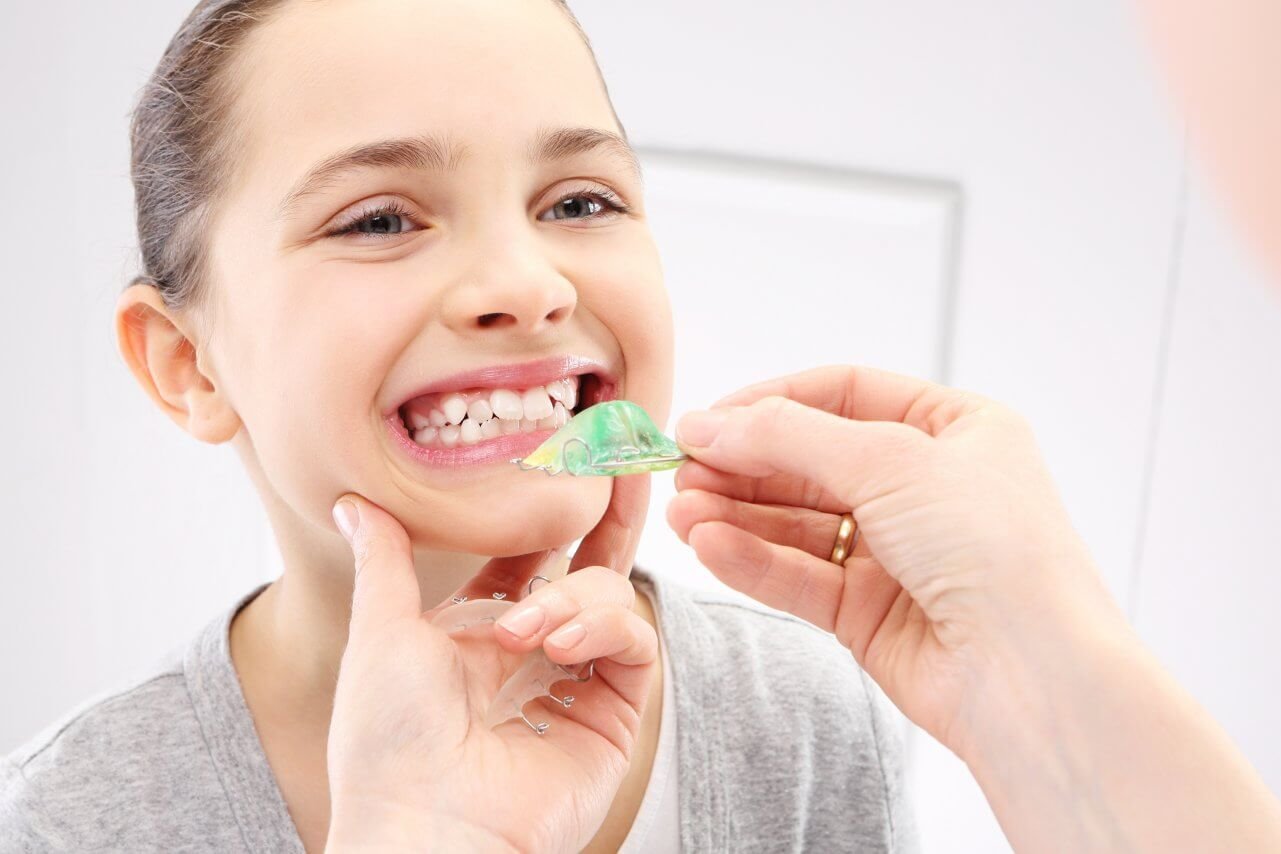 When Should My Child Get Braces?