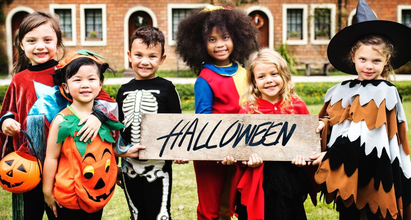 Dental Tips To Prevent Spooky Problems This Halloween