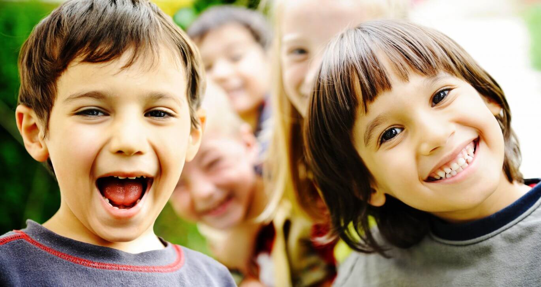 Kids Dental Sealants in Houston