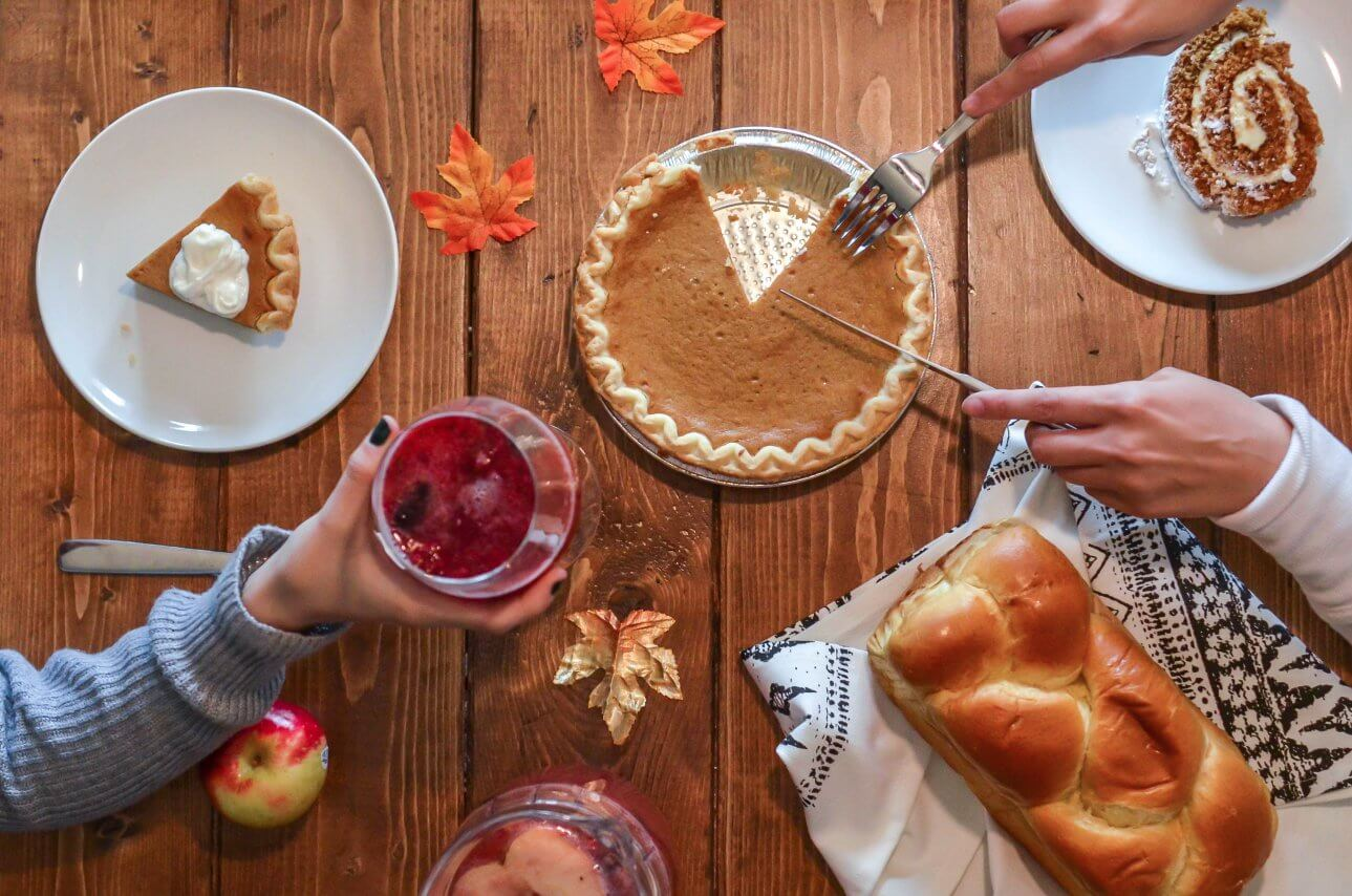 Seven Turkey Day Tips for your Teeth