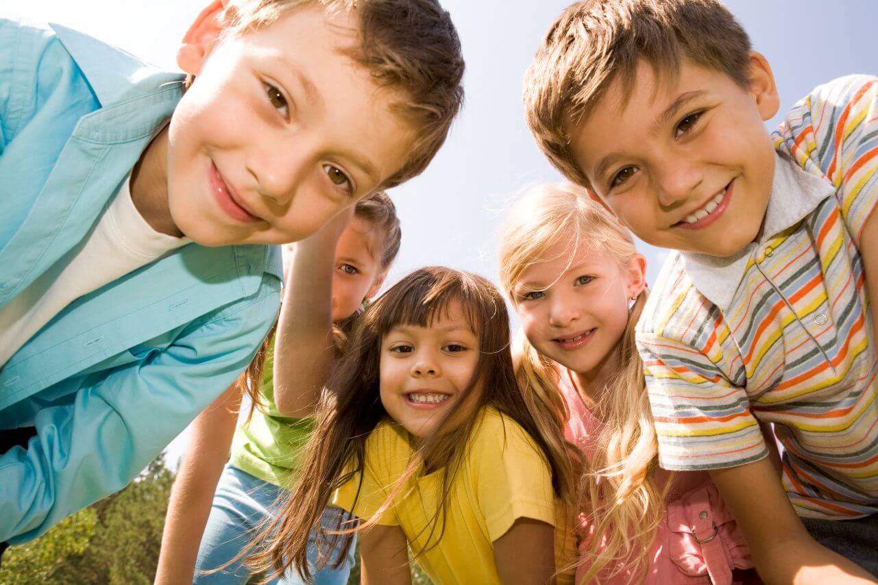 Kids Dentist in 77057